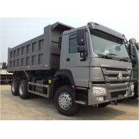 Buy cheap Sino truck tipper from wholesalers