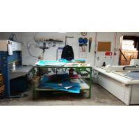 Quality offset printing rubber pvc  blanekt making production machine for sale