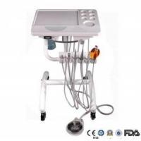 Quality Moving type Portable Dental Unit for sale