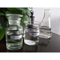 Quality Chemical Raw Material Sodium Methoxide Methanol With ISO Certification for sale