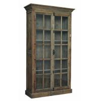 Quality Glazed Bookcase for sale