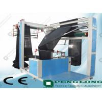 China Automatic Fabric Edge Sewing Machine after doubling on sale