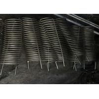 Quality S30400 / 1.4301 Stainless Steel Heat Exchanger Tube  A269 / A213 Standard for sale