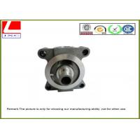Quality OEM Metal Stainless Steel Machining Parts For Household Applications for sale