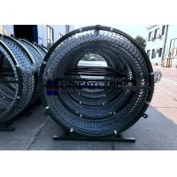 Buy cheap Razor  Barbed Tape Concertina Coil , Mobile Security Razor Wire Mesh Fencing from wholesalers
