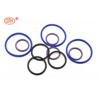 Buy cheap Popular Epdm High Temperature O Rings Outdoor For Automobile Cooling Systems from wholesalers