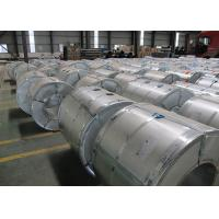 Quality Automotive Hot Rolled Coil , Mirror Finish Surface ASME ASTM Stainless Steel Coil for sale