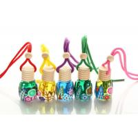 China Polymer Clay Perfume Bottle Hanger on sale