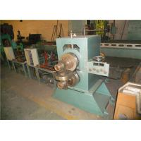 Quality Wedge Wire Screen Welding Machine , Basket Fence Wire Mesh Making Machine for sale