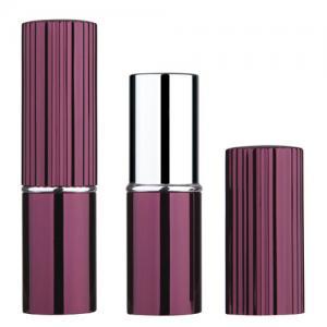 Buy cheap Aluminium lipstick case, aluminium lipstick container,plastic lipstick, from wholesalers