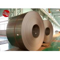 Quality Full Hard Cold Rolled Steel Coils / Sheet 30mm-1500mm Width SGCC CGCC Grade for sale