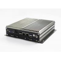 Quality Energy Efficient Industrial Mini PC / Embedded Industrial PC Fanless Design for sale