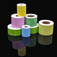 Quality Thermal Transfer Label for sale