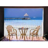 Quality Garden Furniture/Outdoor Furniture/Bamboo Furniture (BZ-SB006) for sale