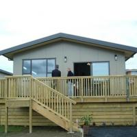 Quality Beautiful and comfotable prefab house for sale