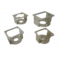 Quality Stainless steel valve bracket for sale