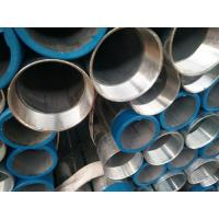 Quality Threaded and coupled ERW Casing Pipes with  IS 4270 Standard for sale