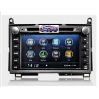 Quality Headunit for Toyota Venza 2008-2012 GPS Navigation Stereo Autoradio Multimedia DVD Player for sale