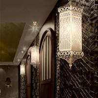 Quality Chandelier mosque Style for Dining room Kitchen Lighting Fixtures (WH-DC-14) for sale