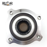 Quality 31206779735 Bmw Front Wheel Bearing Replacement Iso Approved for sale