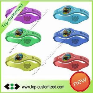 China Body Energy power balance bracelet for sale on sale