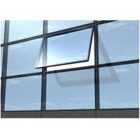 Quality Hard Coated / Soft Coated Low E Glass Clear Color With Stable Chemical Performance for sale