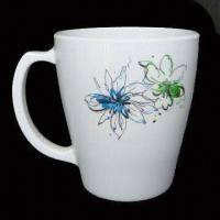 Quality Mug, Customized Colors, Designs and Sizes are Welcome for sale