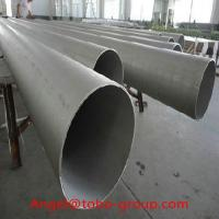 Quality Nickel Alloy seamless Pipe ASTM B730 Nickel 625 Alloy 625 24 inch steel pipe for sale