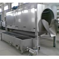 Quality Condiments Pickle Processing Equipment Air Consumption 0.2m³ / Minute SUS304 Material for sale