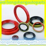 Quality hydraulic pump oil seal for engine systems for sale