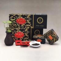 China Healthy Chinese Organic Black Tea Brilliant Red Color And Rich Aroma on sale