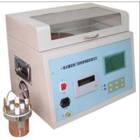 Quality GDGY Dielectric Oil Tan Delta Testing for sale