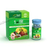 China Effective Diet Pill - One Day Diet Herbal Weight Loss Capsule on sale