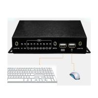 Quality Network Kvm Switch , DNF Game Synchronous Controller  For Multiple Computers for sale