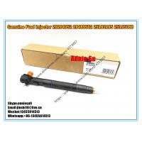 Quality Delphi Genuine Common Rail Injector 28264952, 28489562 for GM, CHEVROLET Captiva 2.0D 25183185, 25195088 for sale