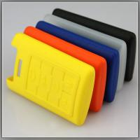 Quality business leather key wallet , keychain car key wallet for sale