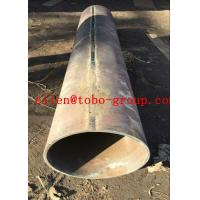 Quality A312 A270 Stainless Steel Welded Tube SS Pipe BIG OD 1000 - 3600MM TP321 AISI321 for sale