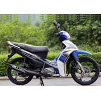 Quality Single Cylinder 110CC Cub Motorcycle Spark 115i With Original Engine for sale