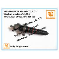 Quality CUMMINS Diesel fuel injector 3077715 for KTA19 Engine for sale