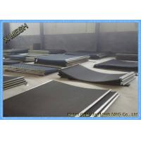 Quality Rust and Wear Resistance Manganese Steel Vibrating Screen Mesh for sale