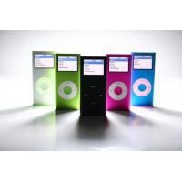 China 2rd 4th Generation MP4 Player -03 on sale