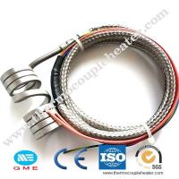 Quality Industrial Spring Stainless Steel Heating Coil Electric Hot Runner Heater for sale
