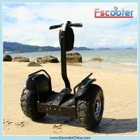 Quality Human transporter electric chariot scooter e balance scooter for sale
