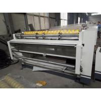 Quality Computer Control Carton Sheet Cutter / Rotary Paper Sheet Cutter Machine for sale