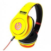 Quality Lamborghini Limited Edition Monster by Dre Studio Headphones for sale