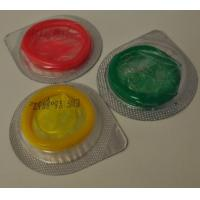 Quality Male Natural latex condoms Lubricated high quality for sale