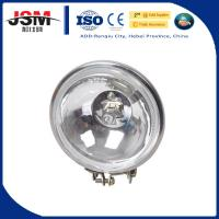 Quality Three inch sunlamp with white iron plating spot light for sale