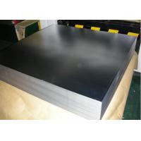 China OEM 610mm CID DC01 Standard Full Hard Oiled Cold Rolled Steel Coils And Sheets on sale