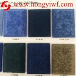 Quality HongYi-2 Years Warranty Sound Insulation Felt Acoustic Panels Making Machine  / Non Woven Needle Punching Machine for sale