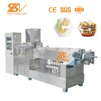 Quality Pet Chew Snack Pet Treat Machine Extruder Making Machine Food Production Line for sale